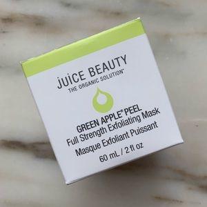 Juice Beauty Green Apple Peel Exfoliating Mask